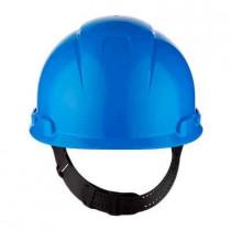 Casco con ventilación, arnés estándar, H700 (20 cascos)