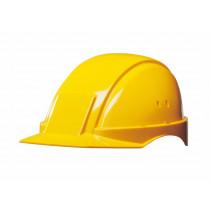 Casco sin ventilación, arnés estándar y banda de sudor plástico G2001 (20 cascos)