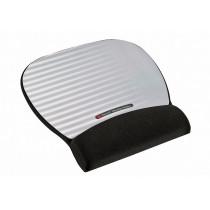Reposamuñecas para ratón con superficie de precisión con ahorro de pila FT510101437 (6 reposamuñecas)