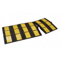 Reductor Velocidad Negro/Amarillo 3M