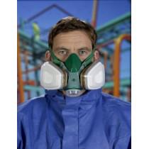 Media máscara 7000 - caucho (10 máscaras)