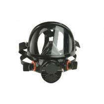 Máscara completa - silicona 7907