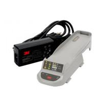 Cargador individual de batería TR600 TR641E