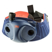 Unidad motoventiladora con cinturón, tubos calibración y sin batería JÚPITER 0850010P