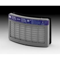 Filtro partículas P Versaflo TR300 TR3712E (5 filtros)