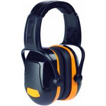 Protector auditivo Scott con arnés de cabeza ZONE1 Z1HBE