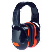 Protector auditivo Scott con arnés de cabeza ZONE2 Z2HBE