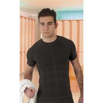 Camiseta segunda piel manga corta (ref. COLD)