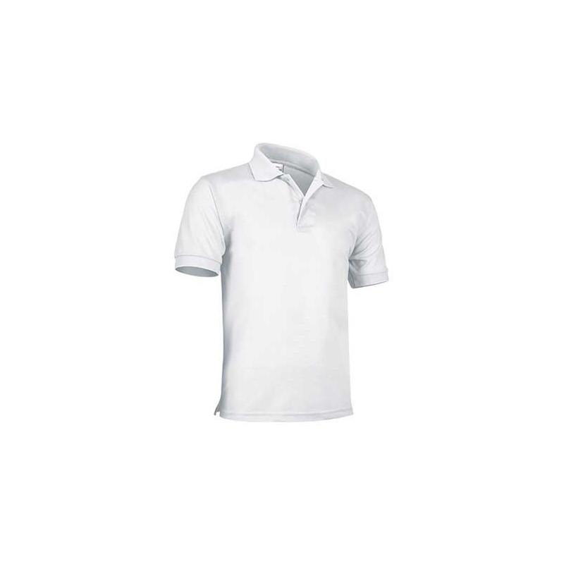 Polo manga corta corte moderno 100% algodón (ref. MODERN)