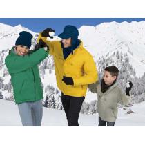 Chaquetón de abrigo impermeable (ref. AURORE)