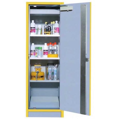 Armario seguridad TIPO 30min. productos inflamables EN 14470-1 & FM 6050 (ref. SC30-1)