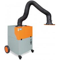 SmartMaster aparato compacto de aspiración para uso esporádico en soldadura (ref. SMARTMASTER01)