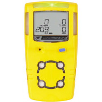 Detector de Gas Portátil Multigas Gas Alert MicroClipXL (Gases H2S, CO, O2, %LEL) (ref. MCXL-XWHM-Y-EU)