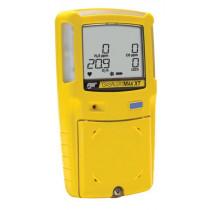Detector de Gas Portátil Multigas con bomba GasAlert MAX XT II (ref. XT-XWHM-Y-EU)