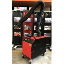 Unidad de filtrado portátil para humos de soldadura (ref. AER01)