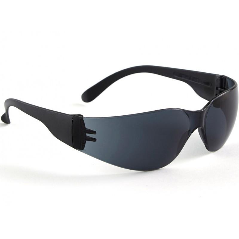Gafas de protección solar. Ocular ahumado. Grado 5-3.1 (EN172) (ref. 143005)