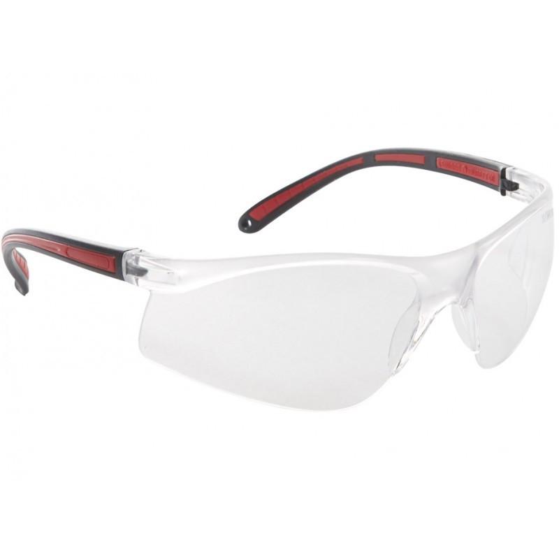 Gafas de protección solar. Ocular incoloro - EN 166 y EN 170 (ref. 143006)