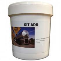 172003 Kit ADR Avanzado con obturador de alcantarillas