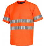 Camiseta Alta Visibilidad