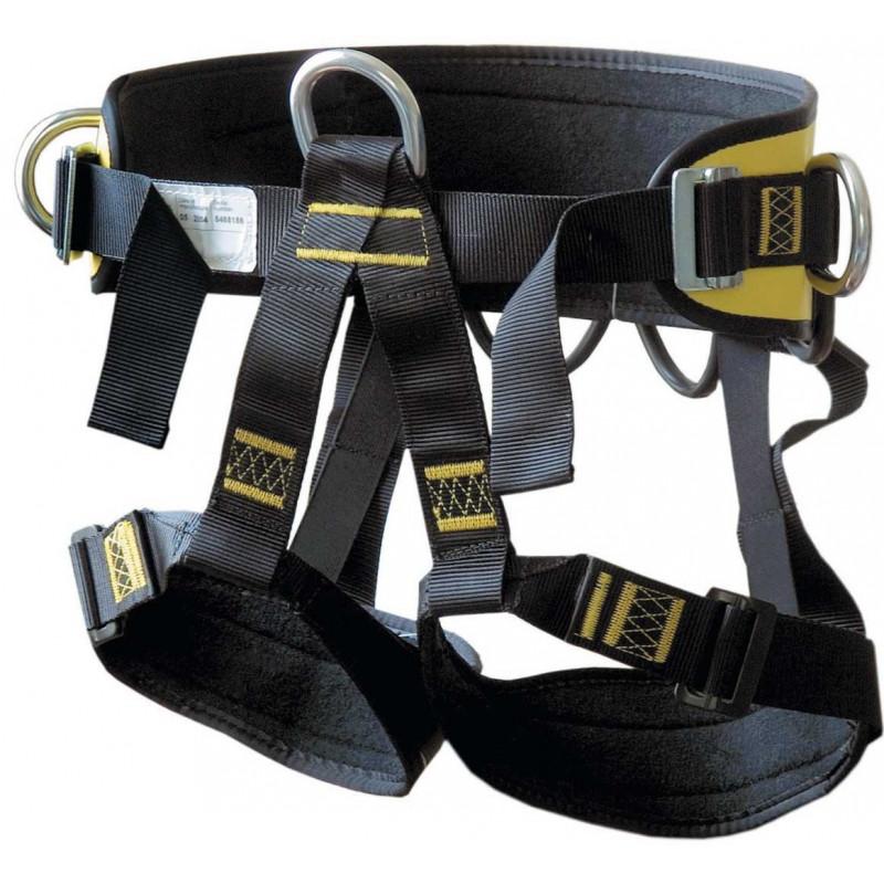 Cinturón de posicionamiento sentado PB70 - EN358 y EN813