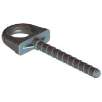 Punto de anclaje / cáncamo permanente para hormigón EN795 clase A (ref. AT152)