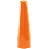 Cono de señalización de tráfico (naranja) 7052OR