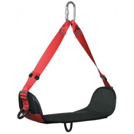 Silla textil suspensión para trabajos en alturas (ref. BA100)