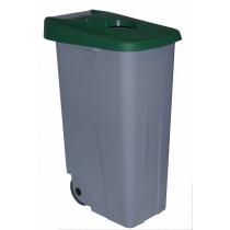 Contenedor Reciclo 85 L 420x570x760 mm