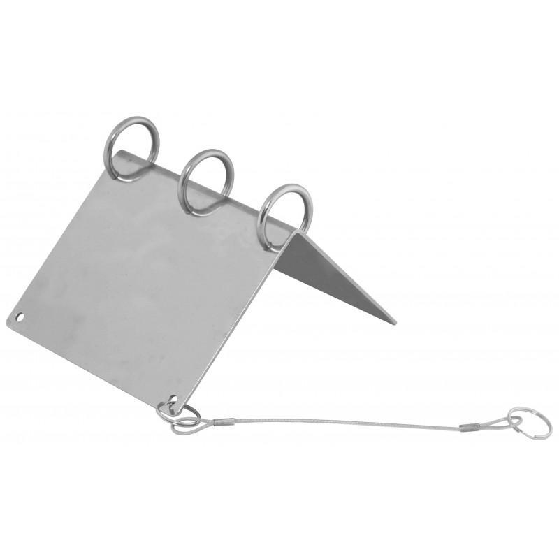 Protector de bordes para cuerdas de seguridad (ref. AX903)