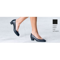 Calzado de Uniformidad AZAFATA