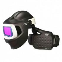 Careta 9100 MP Casco de Soldadura y Protección con Adflo