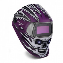 Pantalla Speedglas 100 Graphics con filtro