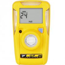 Detector de Gas Portátil Monogas Desechable BW Clip, H2S