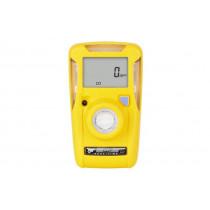 Detector de Gas Portátil Monogas Desechable BW Clip, CO