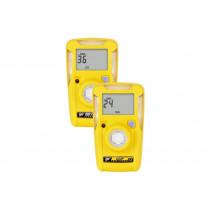 Detector de Gas Portátil Monogas Desechable BW Clip, O2