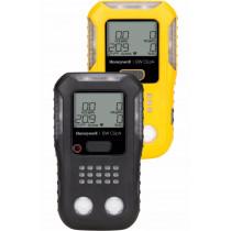 Detector de Gas Portátil Multigas BW Clip4