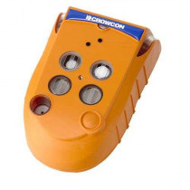 Detector Portátil Multigas con bomba Gas PRO