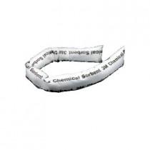 Absorbente químico minicordón (1,2 m x 7,5 cm diámetro) P200 - 12 unidades