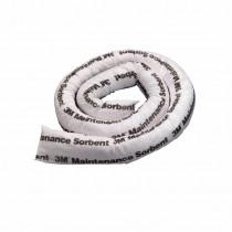 Absorbente mantenimiento minicordón (3,7 m x 7,5 cm diámetro) MM1003 - 4 minicordones