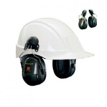 OPTIME II HIVIZ para casco con conexión P3E H520P3E467GB (10 pares)