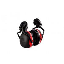 Orejera para casco con anclaje P5E, 3M PELTOR X3P5E (10 orejeras)