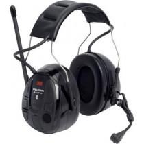 WS Alert XP, con FM, depen. nivel y Bluetooth, diadema MRX21AWS5