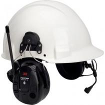3M™ Peltor™ WS™ Alert XP ACK, diadema, incluye batería y cargador MRX21AWS5-ACK