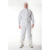 Protección ligera frente a liquidos no peligrosos y aceites Categoría I, Blanco, 4505 (20 Unds)