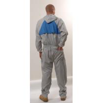 Prenda de protección lavable en poliéster 50425 (10 Unds)