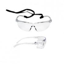 TORA Gafas PC incolora AR y AE 71501-00001M (20 gafas)