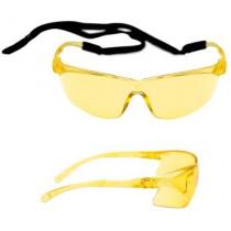 TORA Gafas PC amarilla AR y AE 71501-00003M (20 gafas)