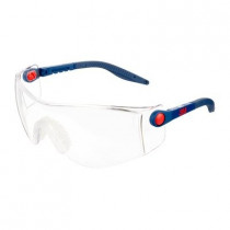 Gafas COMFORT PC- incolora AR y AE 3M 2730 (20 gafas)