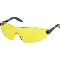 Gafas COMFORT PC - amarilla AR y AE 3M 2742 (20 gafas)