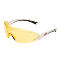 Gafas ULTIMATE COMFORT PC - amarilla AR y AE 3M 2842 (20 gafas)